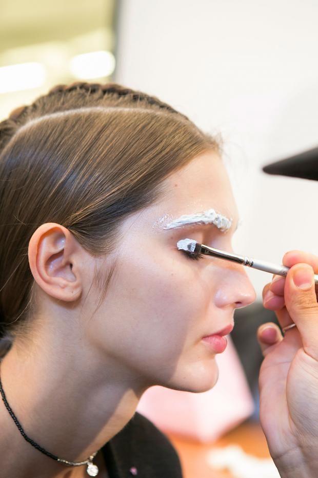 Best Makeup Trends, Looks 2017, 2018: NYFW Spring Summer ...