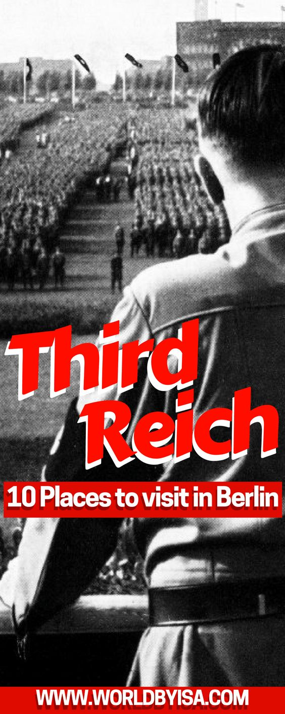 Third Reich, also called as the Nazi Germany, is how became known the period of dictatorship imposed by Hitler between 1933 to 1945, before being defeated by the Allie Power, thus, giving an end to the World War II.  After assuming power on January 1933, Hitler transformed Germany into a totalitarian state, where almost every aspect of life were controled by the Nazi Regime. During this period, Germany was flooded by an antisemitist idea, that considered the Germanic people as the purest…