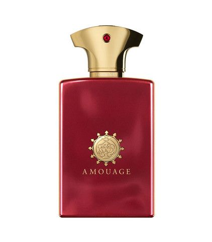 Amouage | JOURNEY Man - pachnie jak zagrożenie oraz owiane mgłą tajemnicy, nieznane niebezpieczeństwo. Nuta tabaki jest mroczna i... grzeszna #Amouage
