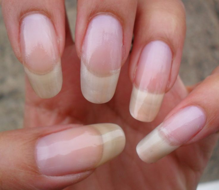 What Shape Is Best For Natural Nail Growth