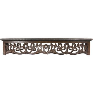 Shop Wayfair for Fetco Home Decor Seth Decorative Wood Ledge - Great Deals on all Furniture products with the best selection to choose from!