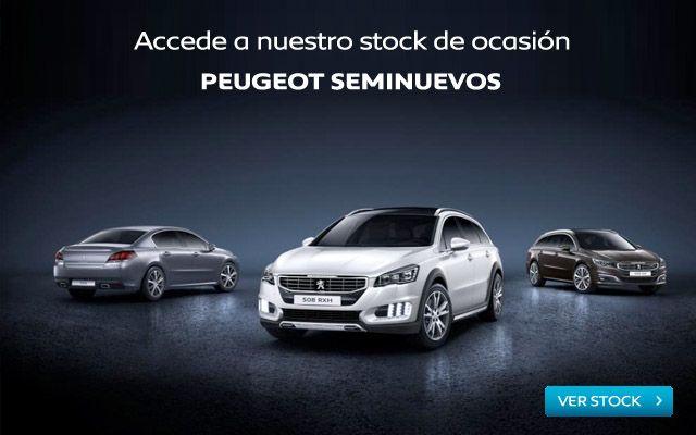 Occasions Peugeot Espagne