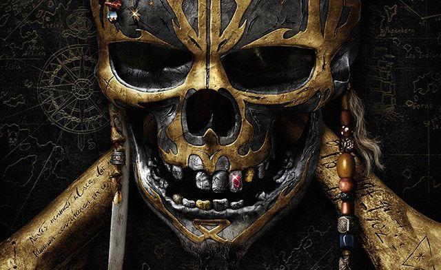 A Karib-tenger kalózai: Salazar bosszúja című film első szinkronizált előzetese. Jack Sparrow kapitány 2017-ben visszatér!