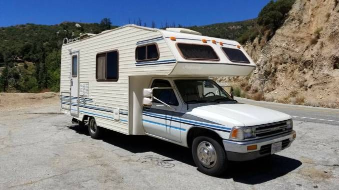 Motorhome dating site
