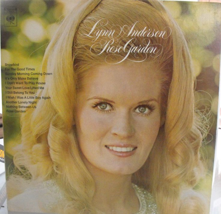 The 25 Best Rose Garden Lynn Anderson Ideas On Pinterest Lynn Anderson A Rose And Country