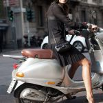 Scooter Girl Vespas 42