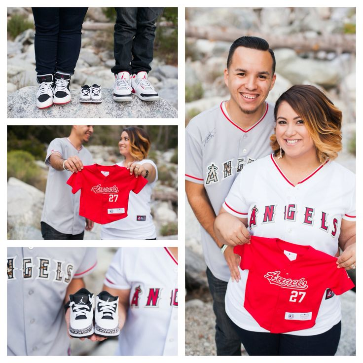 Best 25 Sports pregnancy announcement ideas – New Jersey Birth Announcements
