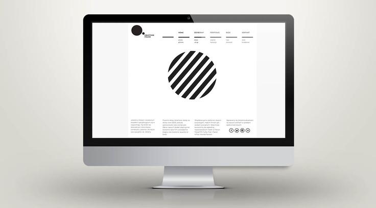 Kreatywne Pisanie Website : Project: Brandnation Polska