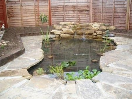 16 best concrete pond images on pinterest backyard ideas for Koi pond builders mn