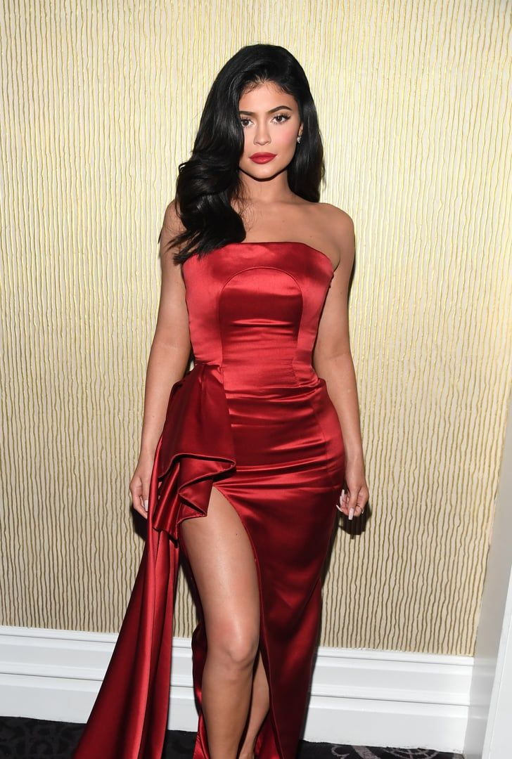 Is Kylie Jenner Pregnant With Her Second Child? – Gorgeous clothes
