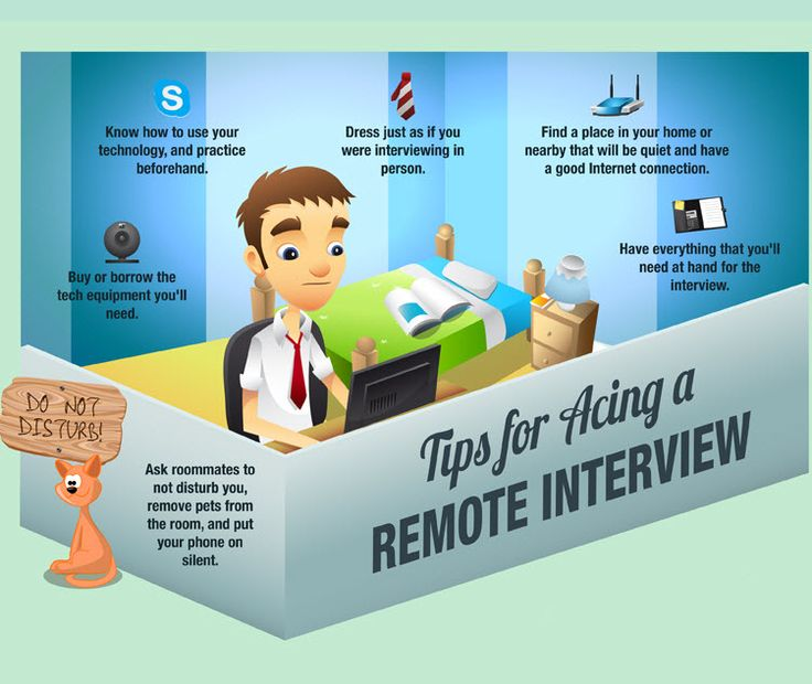whether its your first remote interview or your hundredth here are some tips that can help make the process a less stressful more successful experience - How To Have A Good Interview Tips For A Good Interview
