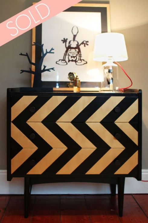 DIY with ikea dresser. I want to make this for my living room tv stand !