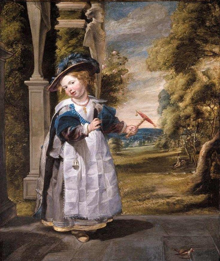 Galerii de arta: Jacob Jordaens (19 mai 1593 – 18 octombrie 1678), pictor flamand
