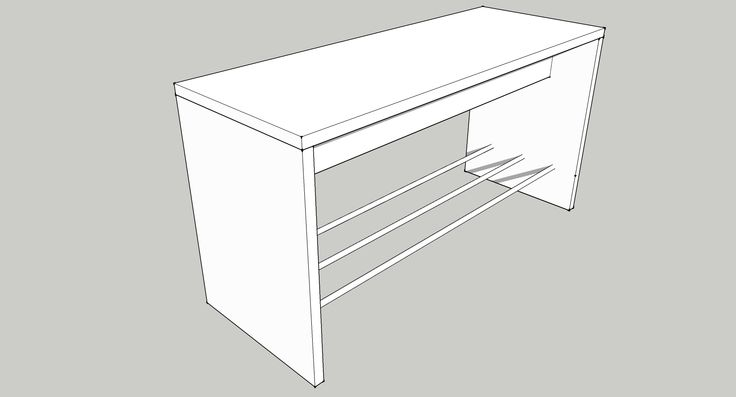 ber ideen zu schuhbank auf pinterest kellerregal. Black Bedroom Furniture Sets. Home Design Ideas