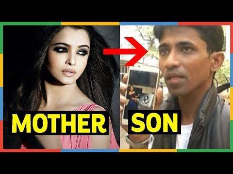 OMG! Aishwarya Rai Bachchan is my mother, gave birth to me via IVF Youth... Aishwarya Rai Bachchan,Aishwarya Rai Bachchan is my mother,abhishek bachchan,amitabh bachchan,aishwarya rai,Sangeeth Kumar,Aishwarya Rai son sangeeth kumar,Aishwarya Rai news,bachchan family