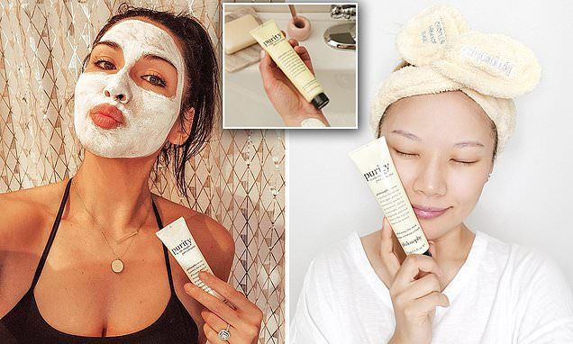 Beauty fans are praising this mask for getting rid of their blackheads