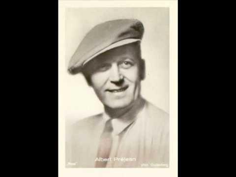 Albert Préjean - Amusez vous