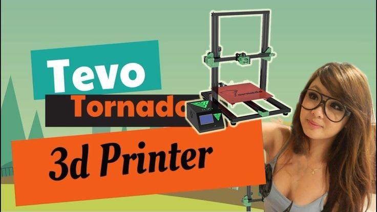 #VR #VRGames #Drone #Gaming TEVO Tornado - new large 3d printer... oooo my 3-d printers, 3d printer, 3d printer best buy, 3d printer canada, 3d printer cost, 3d printer for sale, 3d printer price, 3d printer software, 3d printers 2017, 3d printers amazon, 3d printers for sale, 3d printers toronto, 3d printers vancouver, 3d printing, best 3d printer, best 3d printer 2017, Drone Videos, large 3d printer, large 3d printer price, large 3d printer service, tevo tornado, top 3d pr