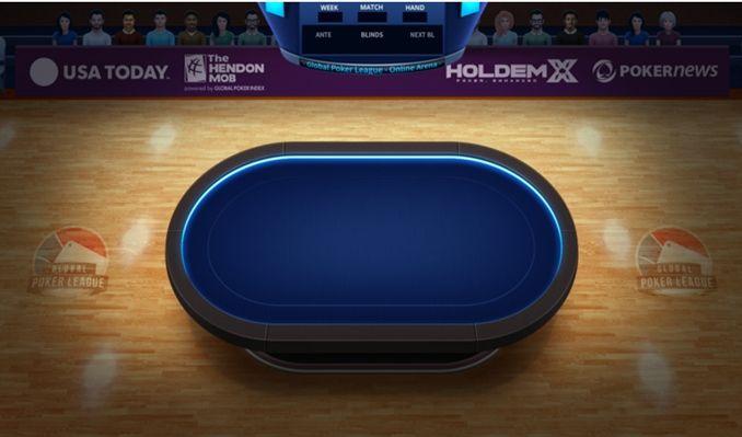 Global Poker League: segui la diretta della prima giornata!