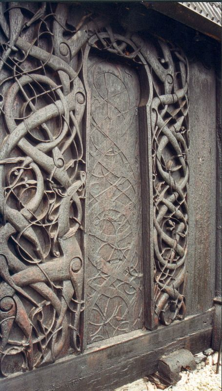 Best Architecture Stave Church Images On Pinterest Norway - Urnes norway map