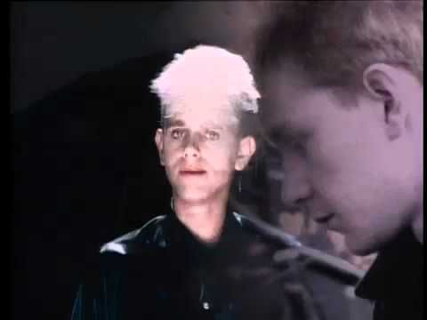 Depeche Mode - Somebody