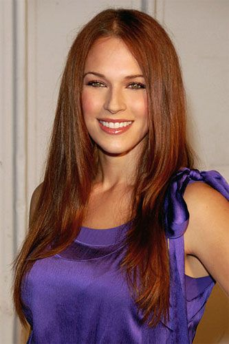 Amanda Righetti gave us a great interview on The Mentalist season 6.