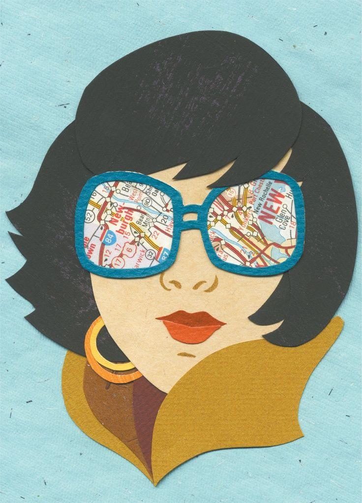 42 best The Art of Eyewear images on Pinterest | Glasses, Eye ...