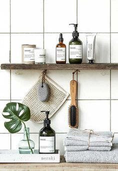 Introducing Meraki. If you like Aesop, you'll LOVE Meraki. Meraki offer a unique mix of lifestyle and skin care products designed and developed in Denmark using the highest quality and most gentle ingredients. The MERAKI Ethos: • No parabens • No colorants • Containing only mild preservatives • 100% Organic essential oils and basic oils • Affordable pricing 7% off your first order with code: 7foryou