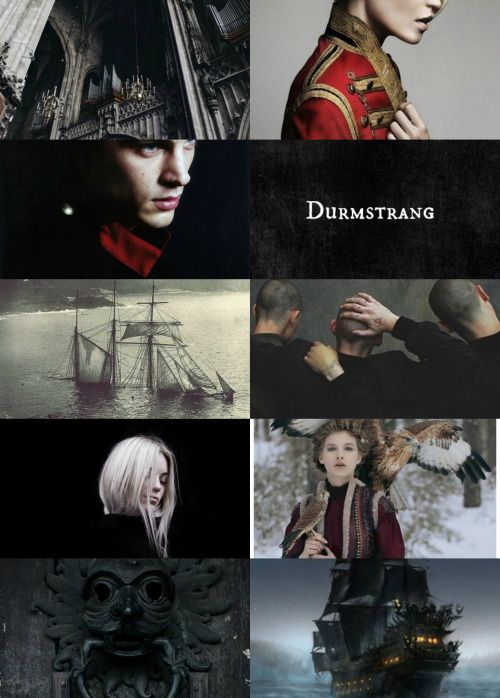 "wizarding schools around the world: Durmstrang Institute #1: ""The Durmstrang Institute is the Scandinavian wizarding school, located in the northernmost regions of Norway/Sweden.The school, which presumably takes mainly northern European students, is willing to accept international students as far afield as Bulgaria. Durmstrang is one of the 3 schools that compete in the Triwizard Tournament. It is an old school, having existed since at least 1294, & is notorious for teaching the Dark Arts."""