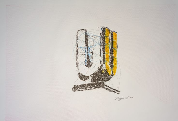 U-Turn (symbol of Dortmund) by Dominik Jais