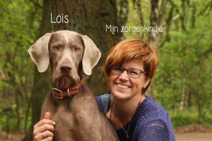 Loïs, mijn zorgenkindje met haar allergie en hernia...Maar het komt goed!