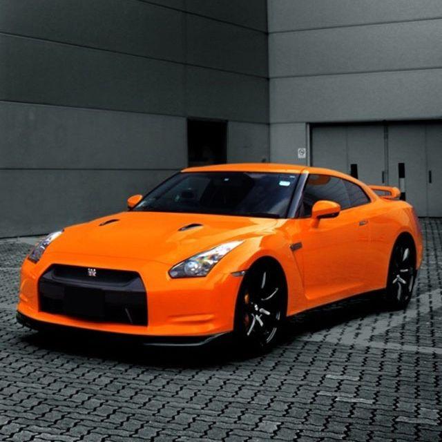 69 Best Nissan GTR (Godzilla) Images On Pinterest