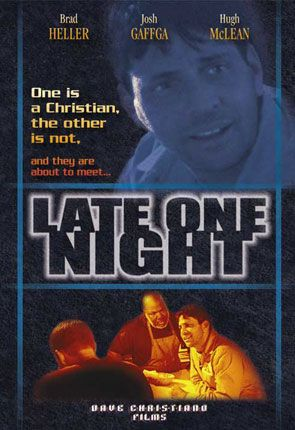Late One Night - DVD