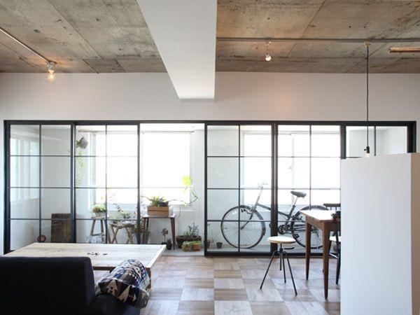 あんな家が欲しい、こんな部屋に住みたいと、具体的なイメージが頭の中にあっても、理想の物件にであうのは難しいこと。でも、見つからないからといって諦めることはありません。 Oさんは物件探しからお手伝いを