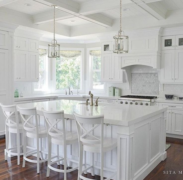 3001 Best Images About Kitchens Amp Pantries On Pinterest