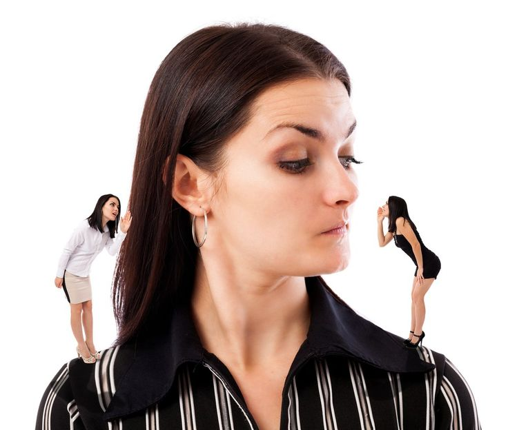 Indecisioni, tentazioni e l'infallibile istinto tutto femminile