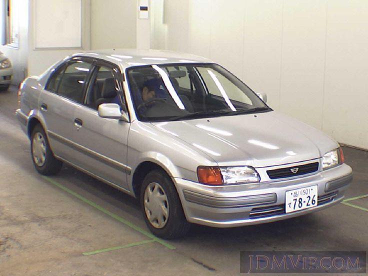 1996 TOYOTA TERCEL  EL53 - http://jdmvip.com/jdmcars/1996_TOYOTA_TERCEL__EL53-300eH3fJDzwvzlh-83052