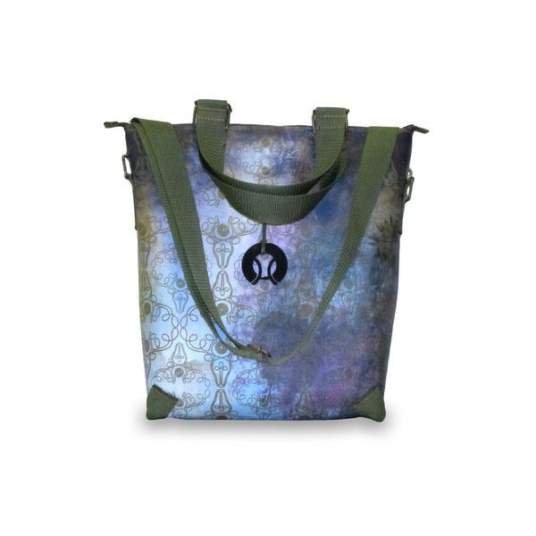 Shoulder Bags – Csodaszarvas Hide – Office in the bag – a unique product by hegyiorsi on DaWanda (29.845 HUF) found on Polyvore