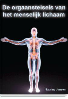Het menselijk lichaam bestaat uit verschillende orgaanstelsels.  In dit boek worden de meest bekende orgaanstelsel, en de anatomie van het menselijk lichaam beschreven.