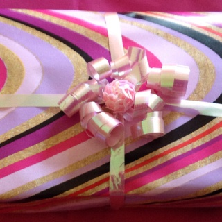 My Wrapping Ideas