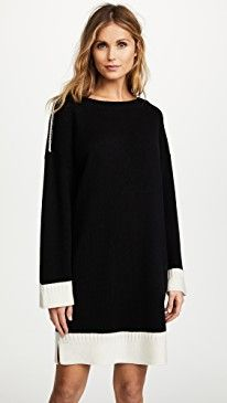 New Rag Bone Aubree Cashmere Sweater Dress online. Find the  great Milly Clothing from top store. Sku ticv61390hdol55690