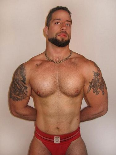 Yahoo Muscle Groups 114