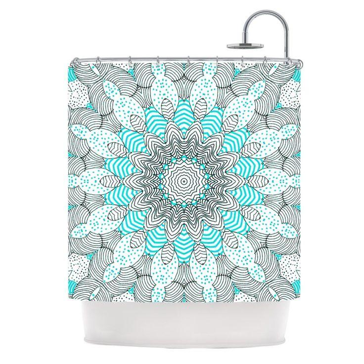 25 Best Ideas About Striped Shower Curtains On Pinterest Navy Shower Curtains Blue Bathroom