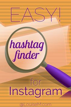 Looking for the best Instagram hashtags? It can be a laborious process! Now try a brand-new, one-of-a-kind Instagram Hashtag Finder tool from Tailwind.