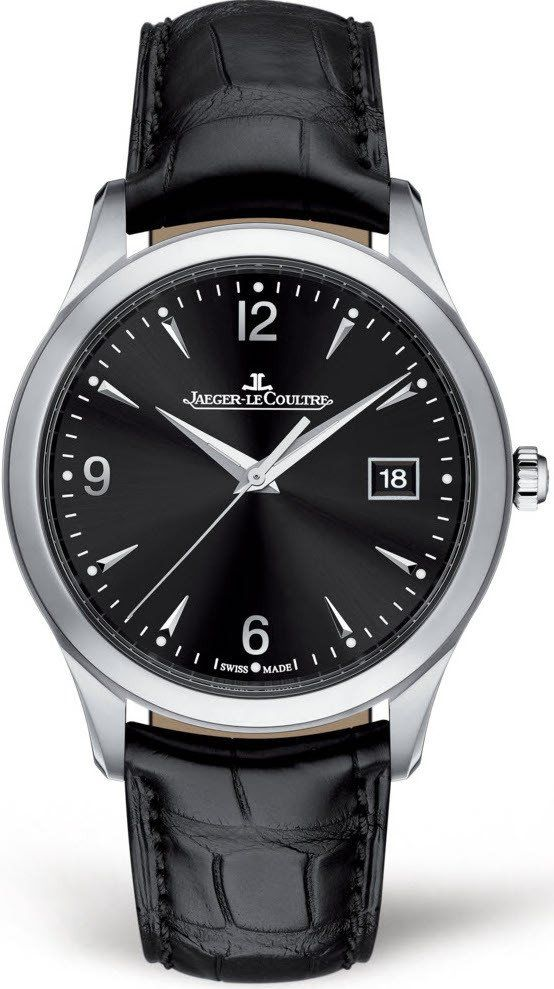 @jlcwatches Master Control #add-content #bezel-fixed #bracelet-strap-leather #brand-jaeger-lecoultre #case-depth-8-8mm #case-material-steel #case-width-39mm #date-yes #delivery-timescale-1-2-weeks #dial-colour-black #gender-mens #luxury #movement-automatic #new-product-yes #official-stockist-for-jaeger-lecoultre-watches #packaging-jaeger-lecoultre-watch-packaging #style-dress #subcat-master #supplier-model-no-q1548470 #warranty-jaeger-lecoultre-official-3-year-guarantee #water-res...