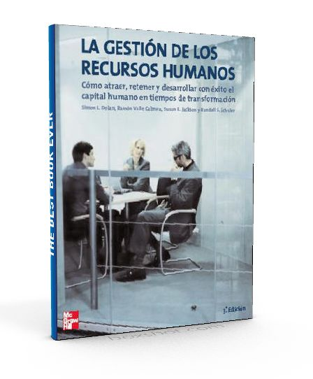 La gestion de los recursos humanos – Simon Dolan – PDF  #recursoHumanos #talentoHumano  http://librosayuda.info/2016/02/17/la-gestion-de-los-recursos-humanos-simon-dolan-pdf/