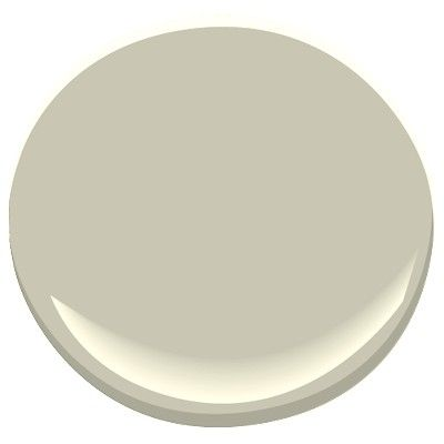 BM Gray Mirage LRV 54.8 Candice Olsen color Pretty w/ Beach glass and white trim: