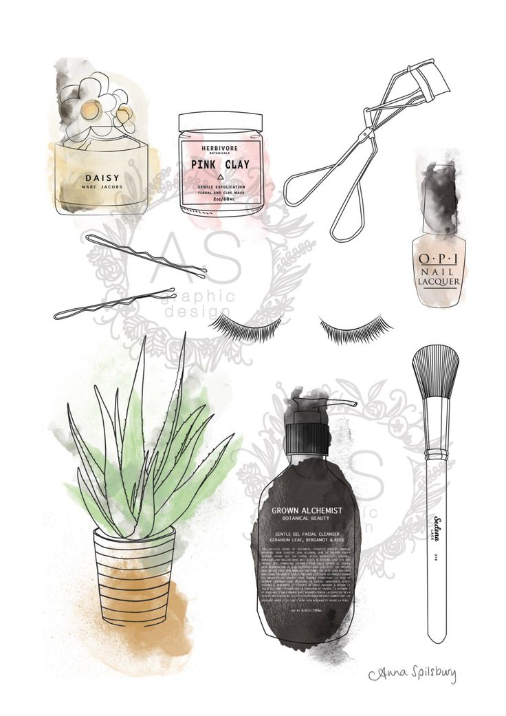 Beauty Products PRINTABLE ART for your Bedroom, Powder Room or Bathroom by AnnaSpilsburyDesign on Etsy https://www.etsy.com/au/listing/470889048/beauty-products-printable-art-for-your