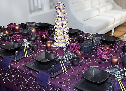 1000 Images About Tablescapes On Pinterest Table