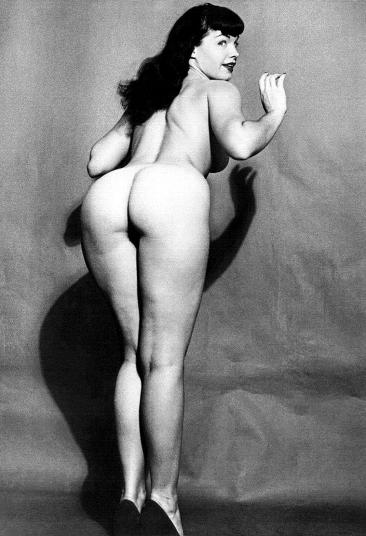 Bettie Babes Porno 45